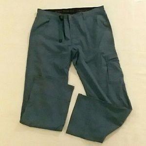 PRANA MENS XL EXTRA LARGE PANTS